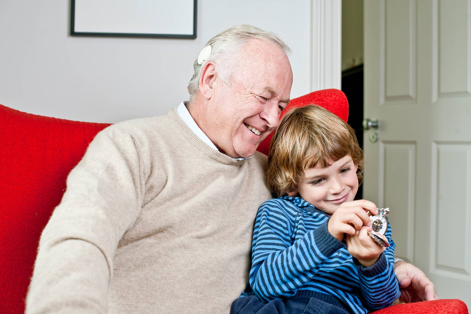 Cochlear Implants: How Young is Too Young, How Old is Too Old?
