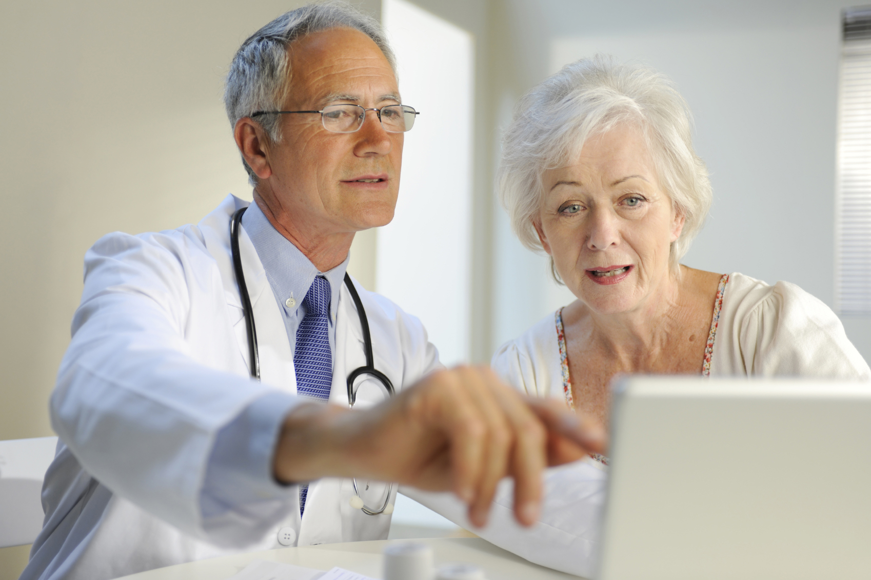 Blogs for older adults