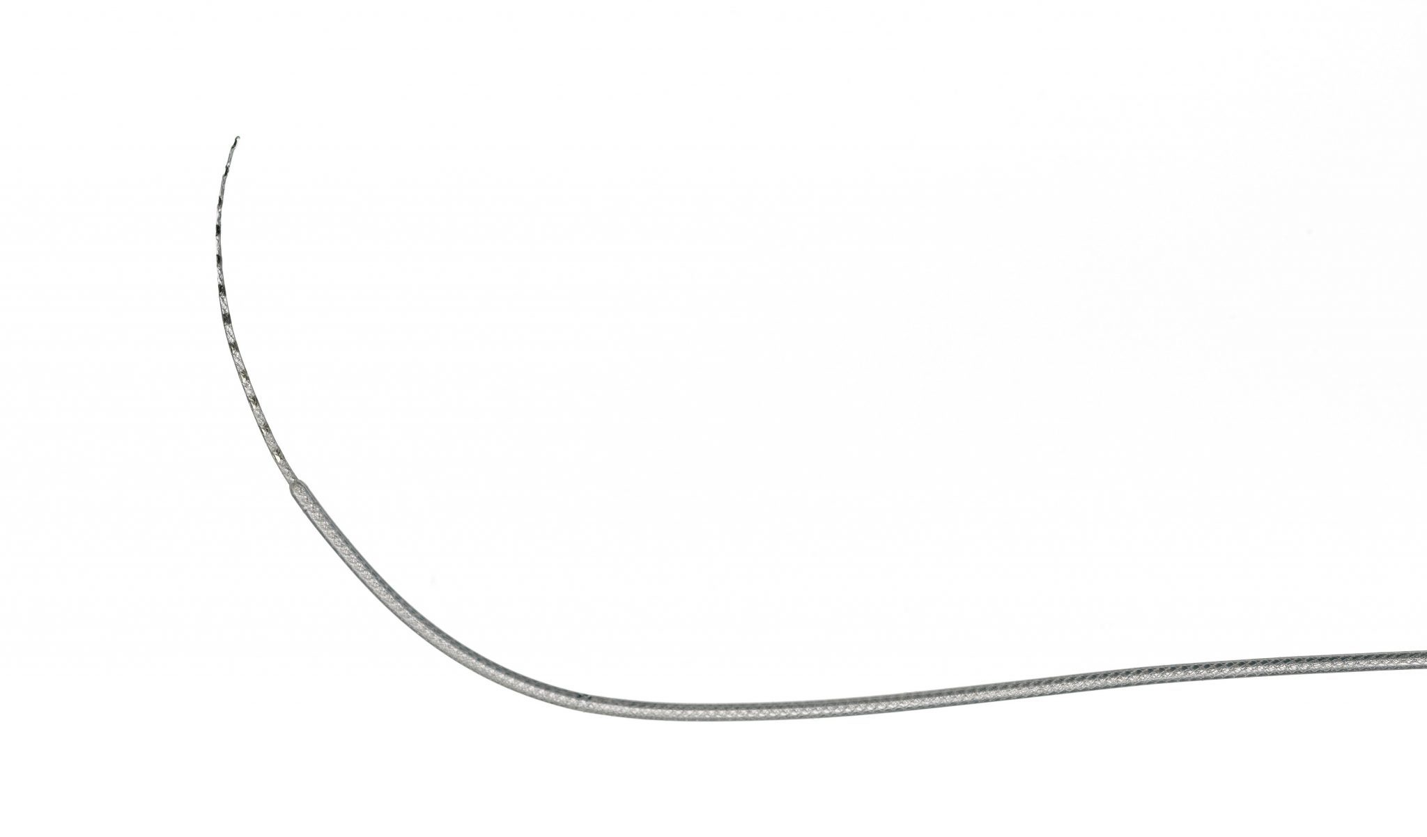 The FLEX-Tip makes for more flexible electrodes.