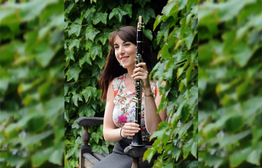 Music and Cochlear Implants: Ruth's Story | The MED-EL Blog