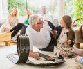 10 consejos para oír mejor en las reuniones familiares