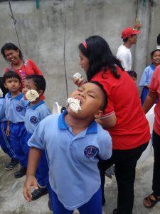 Samuel - implan rumah siput - Indonesia2