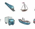 Kit de Lições de Reabilitação #3: Transporte