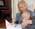 Rehab At Home: How Can I Teach My Child About Rhyming Words?