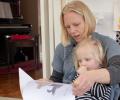 Rehabilitasi di Rumah – Mengajarkan Konsep Kata-Kata Berima pada Anak