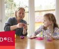 Rehabilitasi di Rumah – Strategi Penekanan Akustik untuk Perkembangan Bahasa Anak