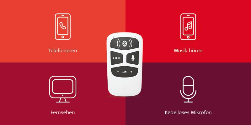 Vier Möglichkeiten das neue AudioLink Verbindungsgerät zu verwenden | The MED-EL Blog