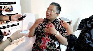 dr Harim Priyono