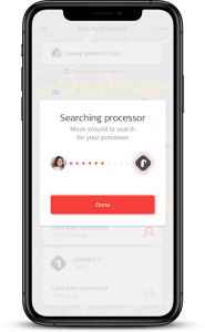 AudioKey - Find my Processor Feature