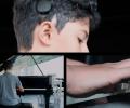 Julián, El pianista