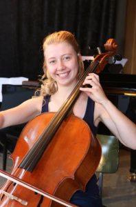 Josephine Seifert