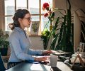 Five Tips For Working From Home With A Hearing Implant