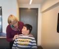Menenjit Sonrası Bilateral Koklear İmplantasyon: Mehmet'in Hikayesi