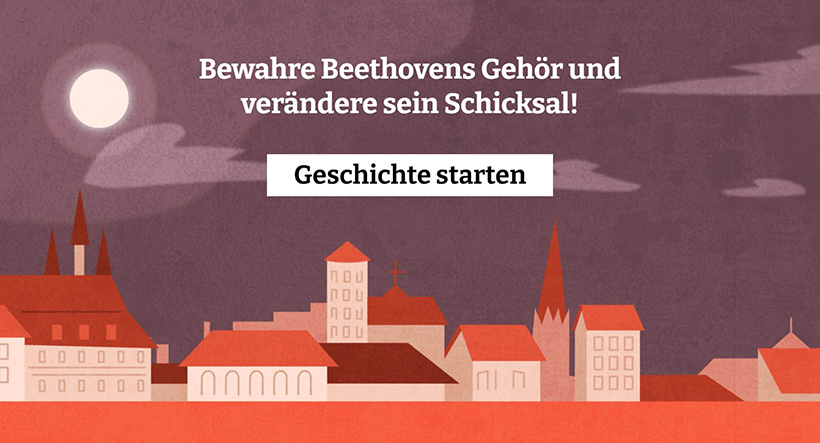 Beethovens Gehör