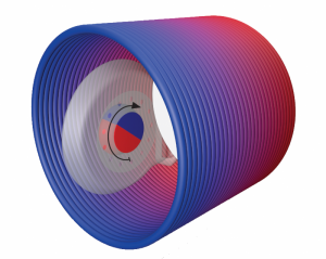 Der SYNCHRONY Magnet im MRT