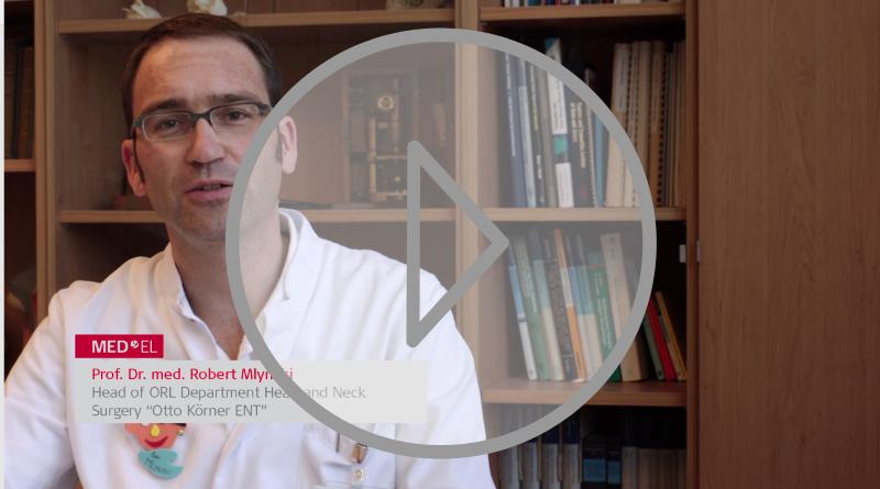 VIBRANT SOUNDBRIDGE Surgical Case Study