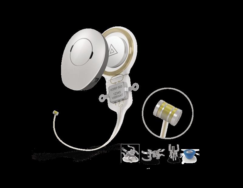 VIBRANT SOUNDBRIDGE VORP 503 Middle Ear Implant