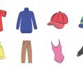 Rehabilitation Lesson Kit #18: Clothing