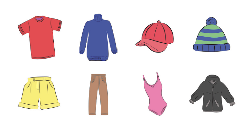Rehabilitation Lesson Kit 18 Clothing Med El Professionals Blog