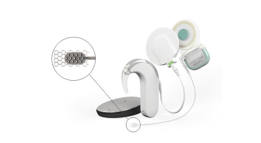 SYNCHRONY Auditory Brainstem Implant System