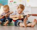Auditorische Neuropathie-Spektrum-Störung (ANSD) und Cochlea-Implantate bei Kindern