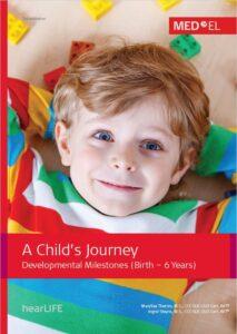A Child's Journey Developmental Milestones (Birth – 6 Years)